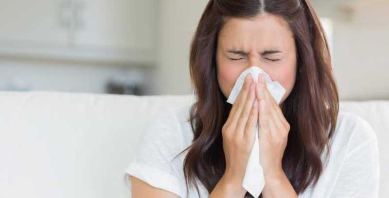 5 Penyebab Seringnya Kena Flu