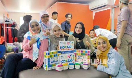 5 Pilar Game, Permainan Edukatif Islami