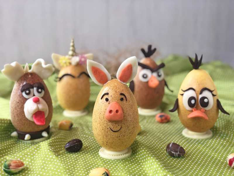 5 Rekomendasi Tempat Makan untuk Merayakan Paskah