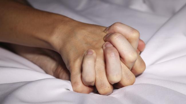 5 Tips Menghadapi Suami dengan Libido Tinggi