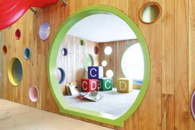 5 Tips Merancang Playground Anak