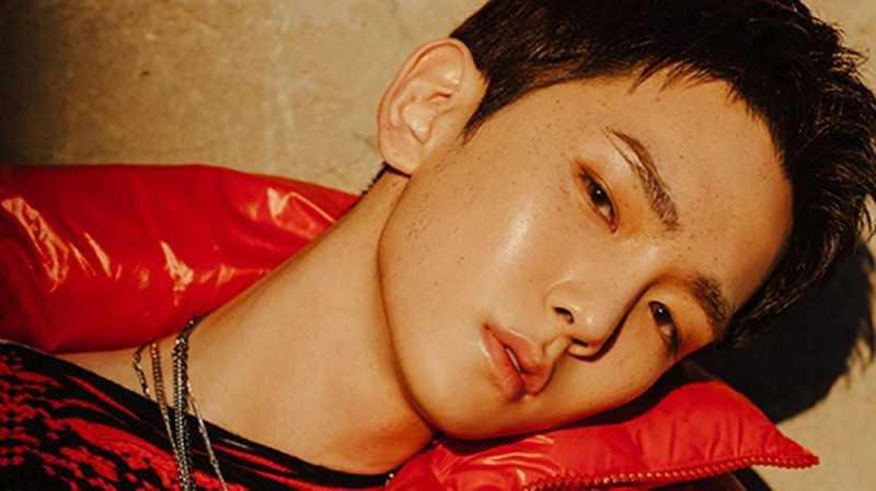 Key SHINee, Jeong Jin Woon 2AM, N VIXX Resmi Wamil