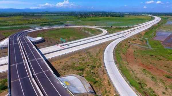Per 21 Januari 2019 Tiga Ruas Tol di Jawa Tengah Dikenai Tarif