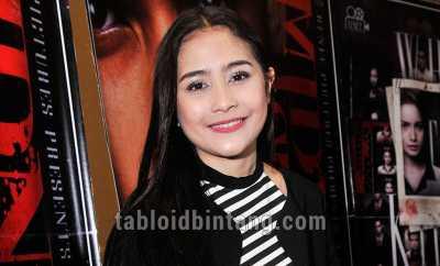 Sandra Dewi Unggah Foto Suami, Prilly Latuconsina : Ganteng Banget!