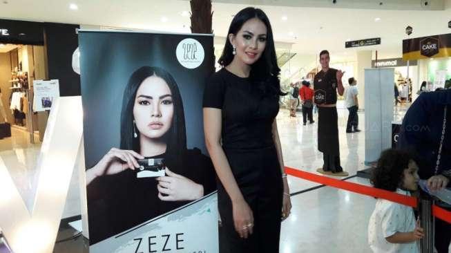 Kartika Putri Desak Publik Hapus Fotonya Tanpa Hijab