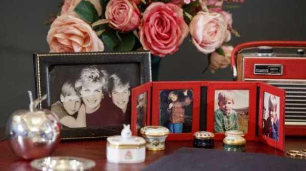 Terkuak! Pangeran Charles Mengaku Tidak Mencintai Putri Diana