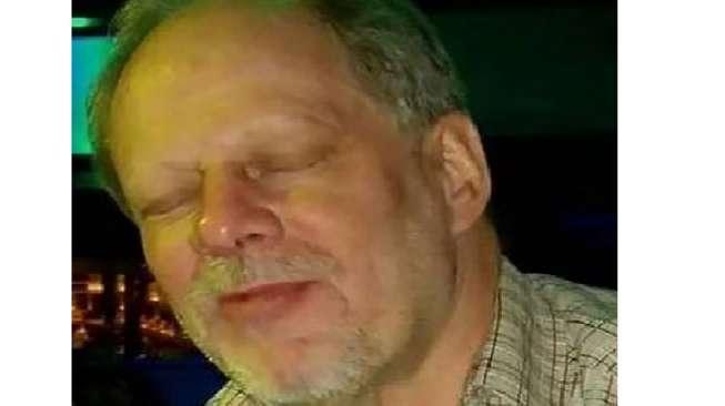 Pelaku Penembakan di Las Vegas Dikenal Kaya dan Gemar Berjudi