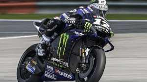 Tes MotoGP 2019: Vinales Tercepat, Rossi Tetap Keenam