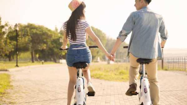 Jatuh Cinta dengan Tipe Orang yang Itu-itu Lagi? Ada Sebab Ilmiahnya Lho