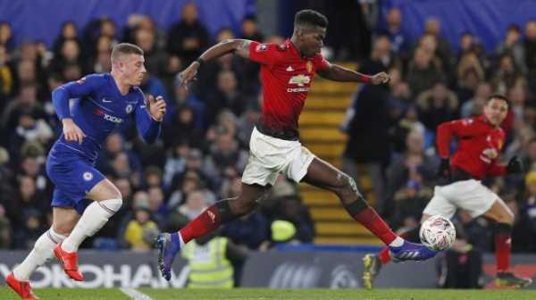 Prediksi Manchester United vs Chelsea di Pekan Perdana Liga Inggris