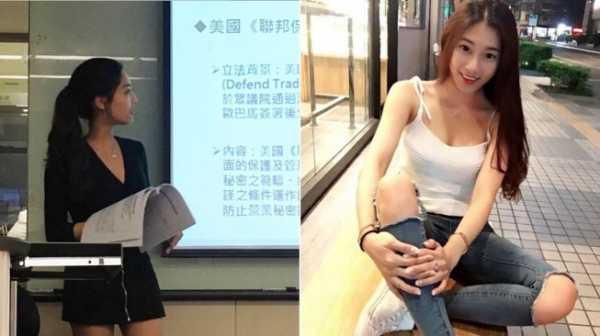 Viral Saat Mengajar, Cheng Jhia-wen Disebut Guru Paling Hot se-Taiwan