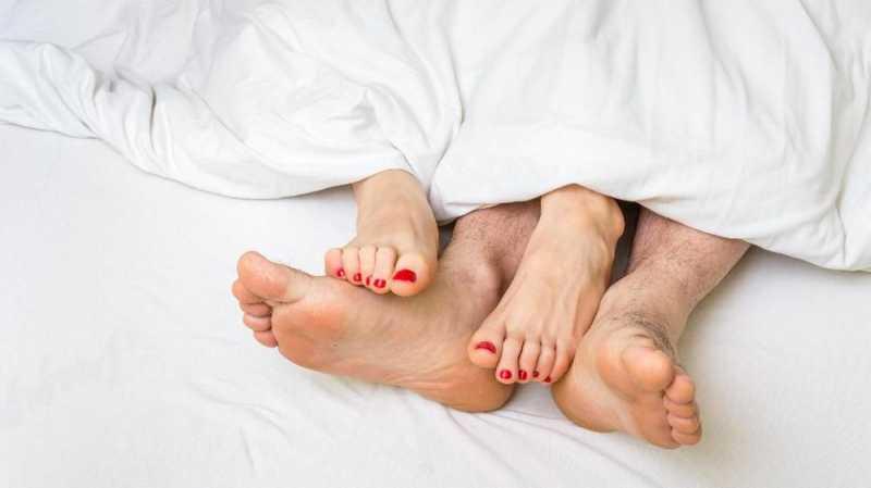 8 Tips Hot Bercinta Seumur Hidup