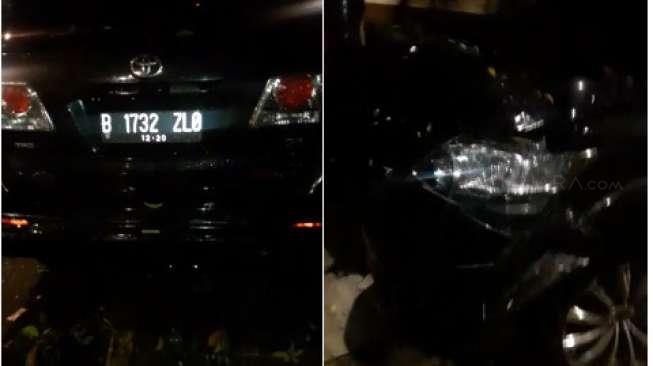 Kesaksian-kesaksian tentang Kecelakaan Novanto
