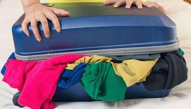Libur Lebaran, Strategi Packing agar Bagasi Tak Merepotkan