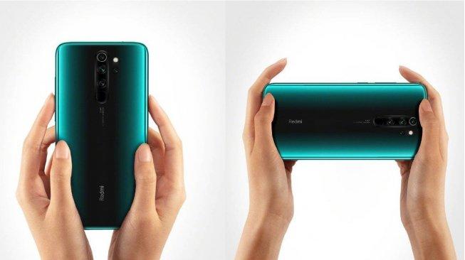 Sadisnya Penyiksaan Redmi Note 8 Pro, Tak Cukup Diinjak