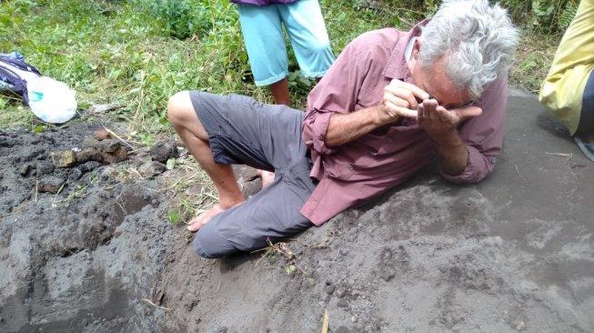 Peneliti Asal AS dan Bandung Teliti Gempa Berpotensi Tsunami di Banda Naira