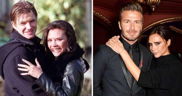 Victoria Beckham: Saya Tampak Menyedihkan di Foto Paparazzi
