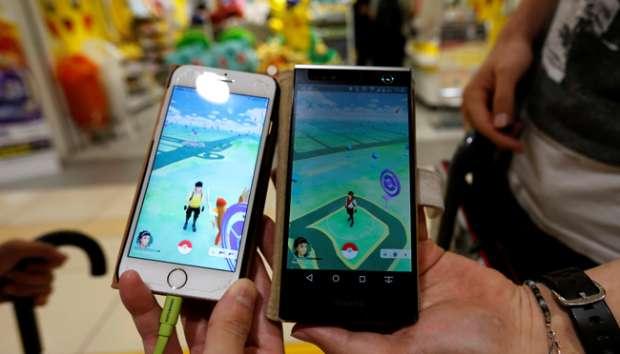 Pokemon Go akan Dilengkapi Fitur Pertempuran dan Pertukaran