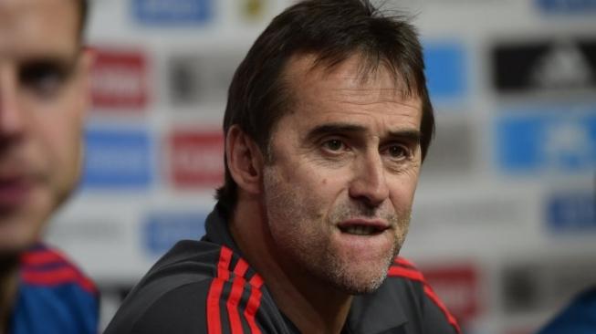 Spanyol Siap Pecat Lopetegui, Sehari Jelang Piala Dunia 2018!