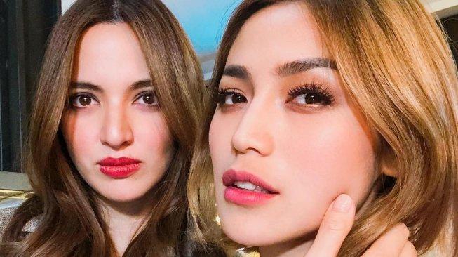 Nia Ramadhani dan Jessica Iskandar Rebutan Gempi, Begini Respons Gisel