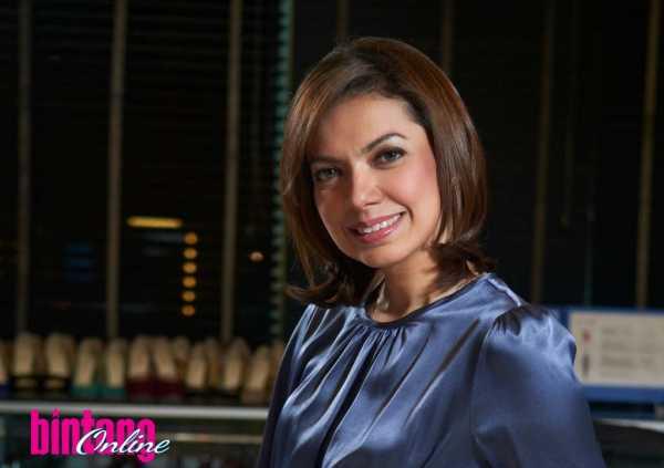 Najwa Shihab Soal Setya Novanto: Seharusnya Gentle