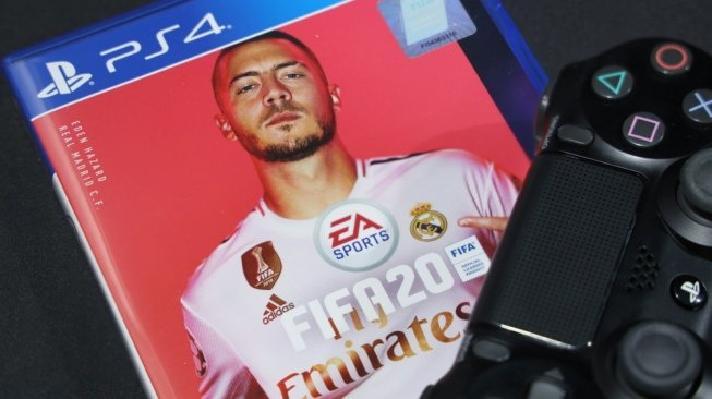 Belum Sebulan, FIFA 20 Sudah Dimainkan 10 Juta Pemain