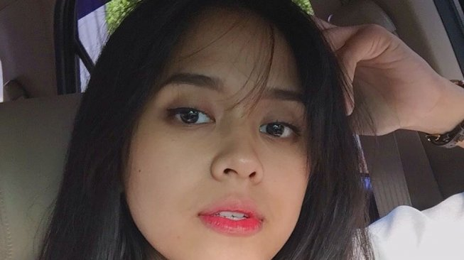 5 Pesona Givina Lukita, Adik Uus yang Jadi Finalis Miss Indonesia