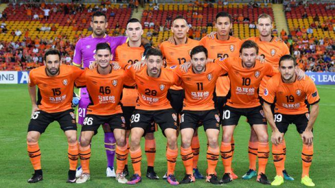 Kisah Klub Bola Bakrie di Australia dan Skandal Kaos Murahan
