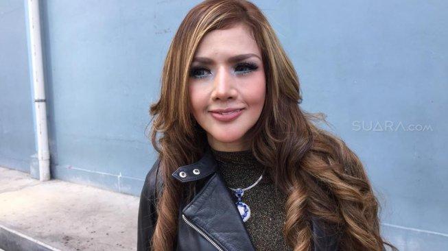Labrak Haters, Barbie Kumalasari Didukung Teman Artis dan Warganet