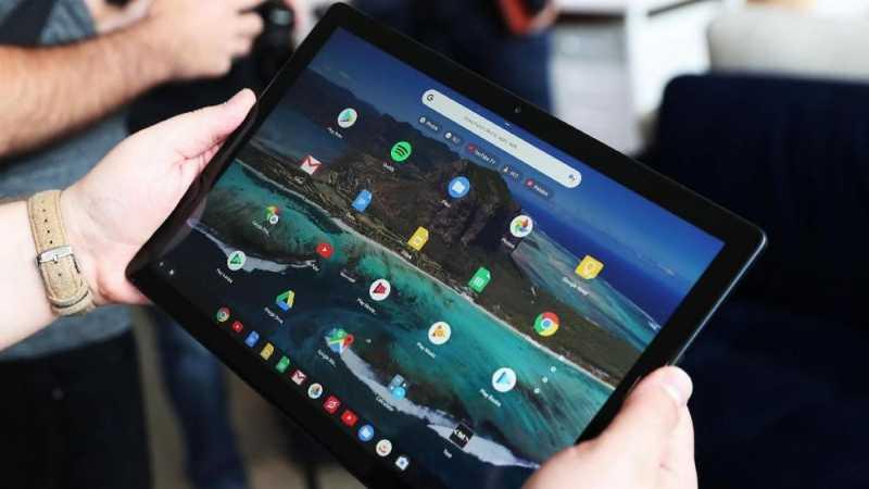 Fokus ke Laptop, Google Bakal Hentikan Produksi Tablet