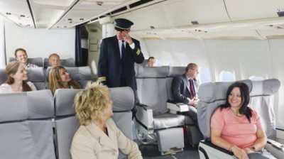 Rahasia Penerbangan yang Belum Diketahui Penumpang