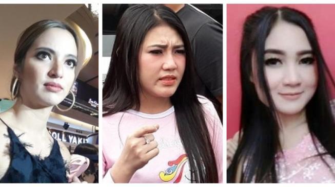 Kasus Kosmetik Ilegal, Polisi Ingin Korek Ini dari Nia Ramadhani dkk