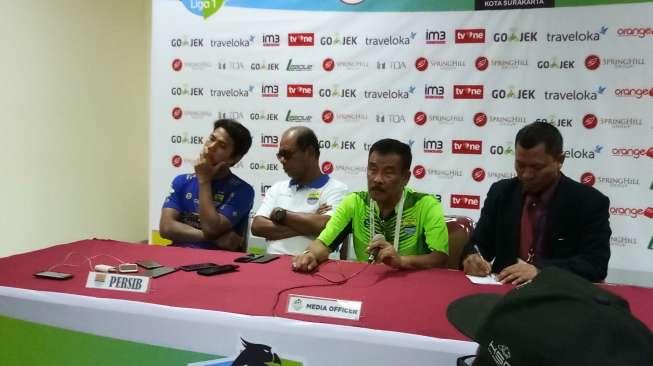 Bhayangkara FC Buka Peluang Dekati Achmad Jufriyanto