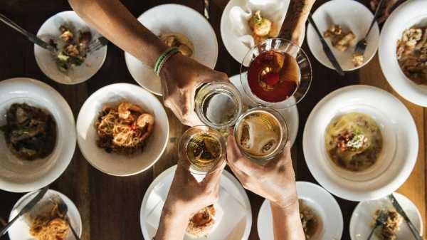 Festival Kuliner Bergaya Piknik Kembali Hadir di Jakarta