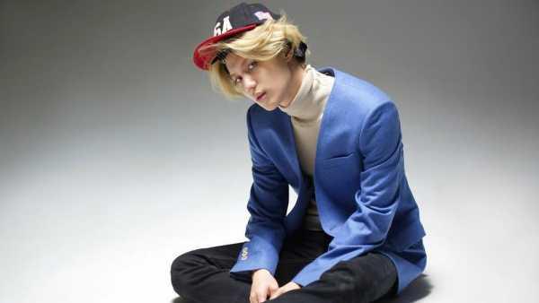 SM Entertainment Besut Supergrup Bersama SHINee dan EXO