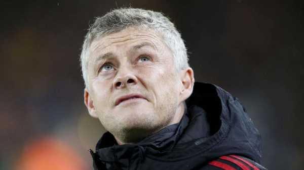 Karena Solskjaer, Man United Bayar Rp9,3 M ke Klub Norwegia