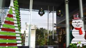 Desember Jadi Lebih Seru di Luminor Hotel Jemursari