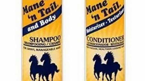 Sampo Kuda Ini Raih Banyak Testimoni Atasi Rambut Rontok para Perempuan