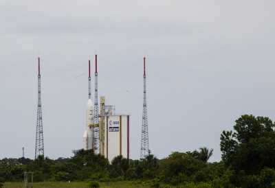 Indonesia Berencana Bangun Stasiun Peluncuran Satelit