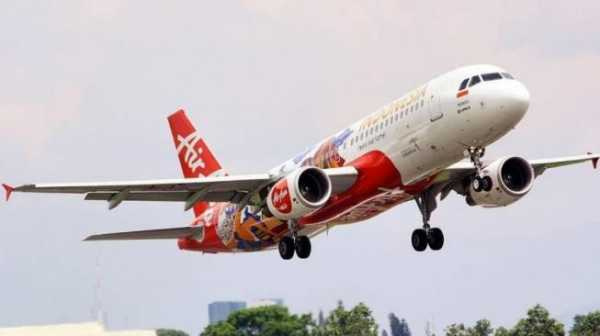 AirAsia Luncurkan 5 Rute Domestik Baru