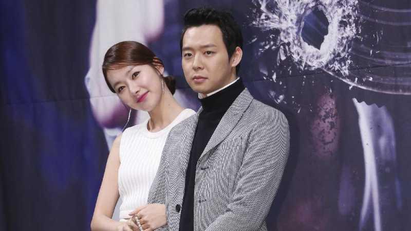 Park Yoo Chun Putus dari Tunangan, Rencana Menikah Gagal