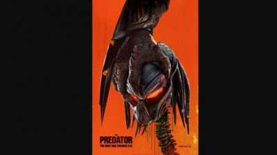 Trailer Film Predator 4 Telah Tayang