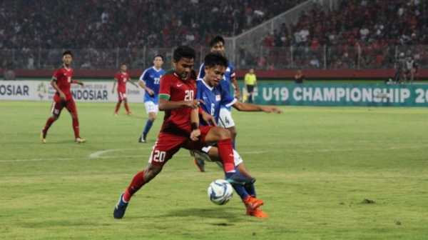 Prediksi Timnas Indonesia U-19 vs China di PSSI Anniversary Cup