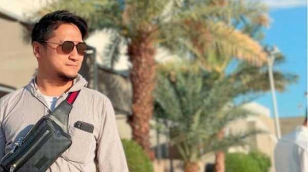 Masalah Hutang, Arie Untung Ancam Pablo Benua