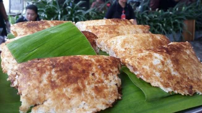 Ini Makanan Khas Solo yang Disuguhkan untuk Tamu Jokowi