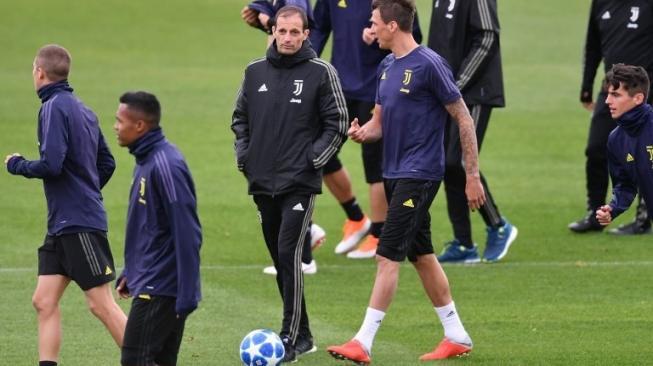 5 Fakta Menarik Jelang Juventus vs Young Boys di Liga Champions