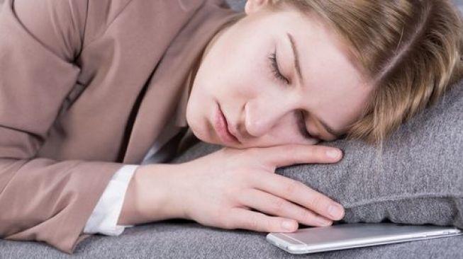 Sering Bicara dalam Tidur, Berbahayakah?