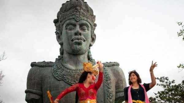 Selain Instagramable, Ini Kegiatan Bisa Kamu Lakukan di GWK Bali