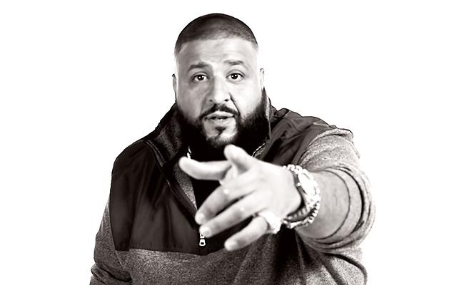 Single Baru DJ Khaled Bersama Drake