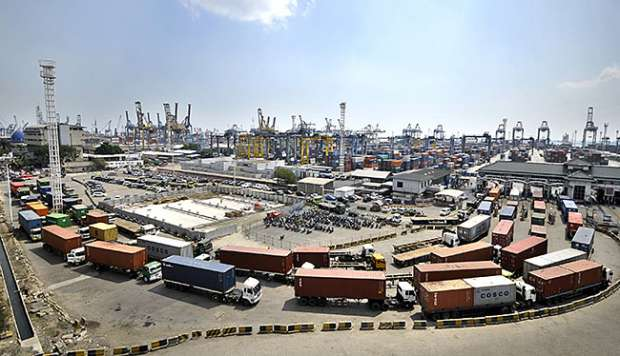 Libur Pilkada, Layanan Transportasi Laut Tetap Jalan